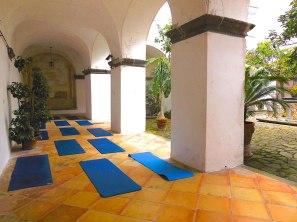 Amalfi+Cost+Yoga