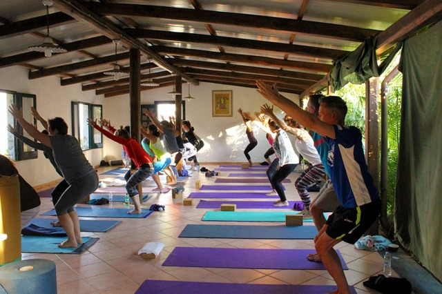 Amalfi+Yoga+Retreat